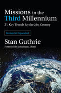 Missions in the Third Millennium book